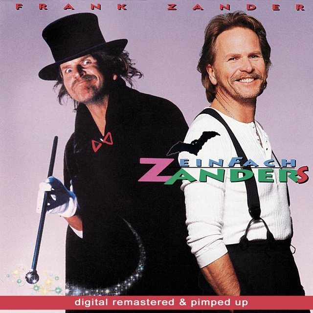 Einfach Zander´s - remastered and pimped up