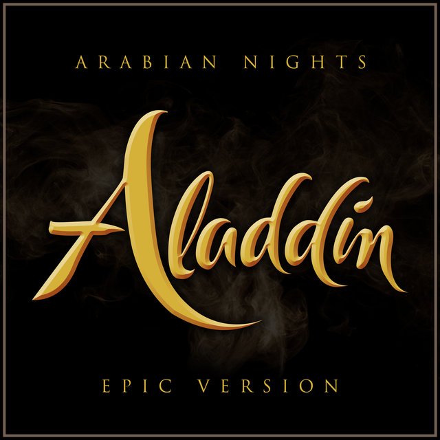 Arabian Nights - Aladdin