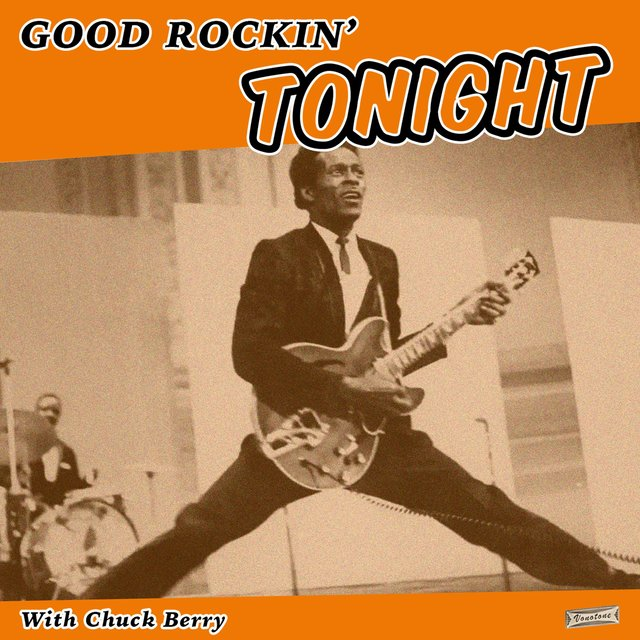 Good Rockin' Tonight with Chuck Berry