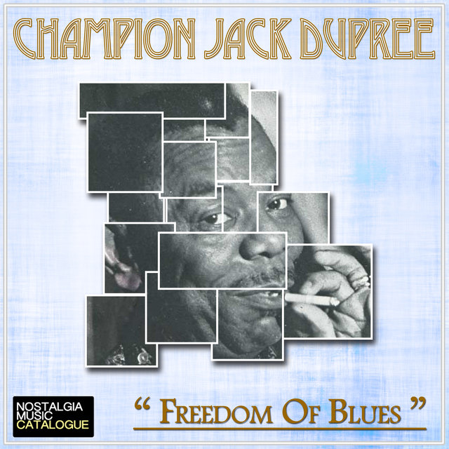 Freedom of Blues