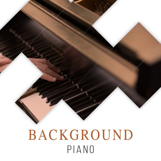 # Background Piano