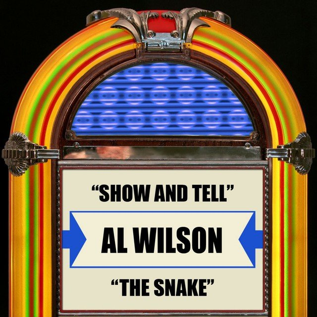Show And Tell / The Snake