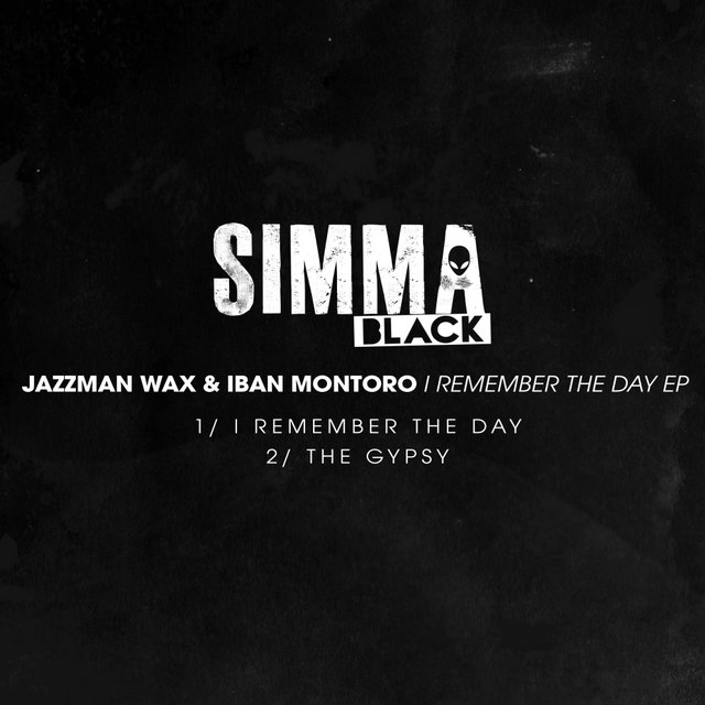 I Remember The Day EP