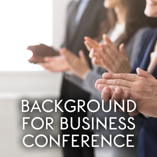 Background for Business Conference - Classic and Elegant Jazz Collection