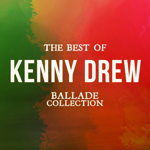 The Best of Kenny Drew