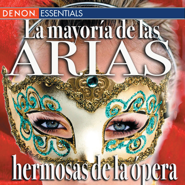 Most Beautiful Opera Arias (Disc 2)