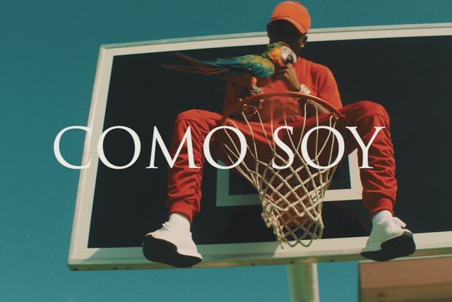 Como Soy (Official Video)