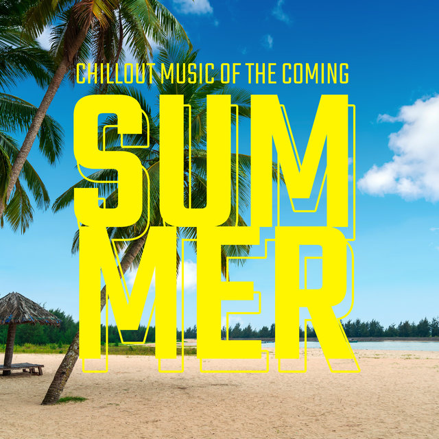 Chillout Music of the Coming Summer: 2020 Summer Relaxing Chill Out Electronic Vibes, Sunny Melodies and Smooth Beats for Relax Under the Palm Trees, Rest, Calm Down and Sunbathing