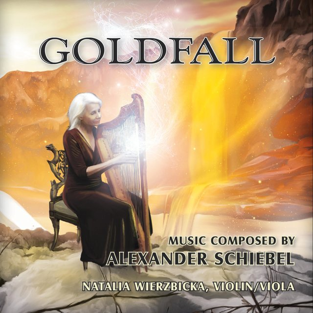Goldfall (Original Score)