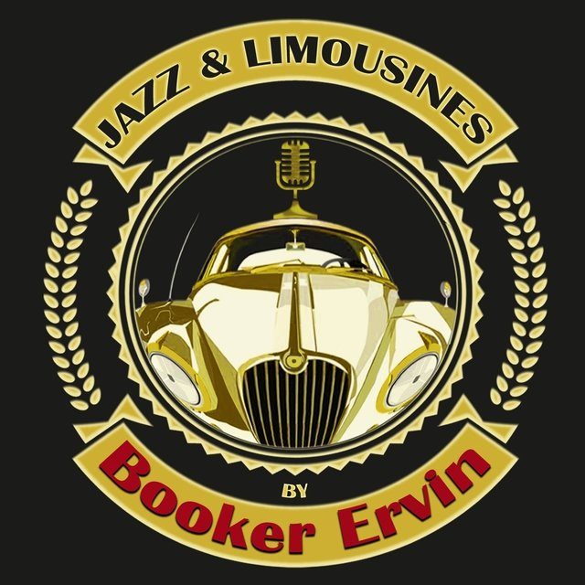 Jazz & Limousines by Booker Ervin