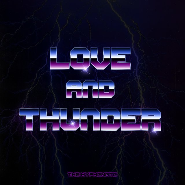 Love and Thunder
