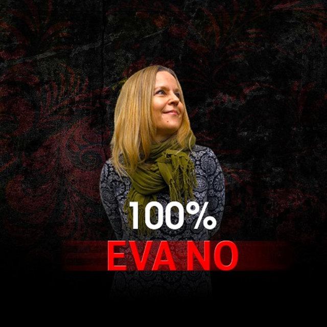Cover art for album  by Eva No