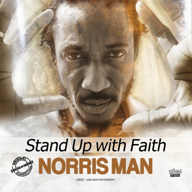 Stand up with Faith