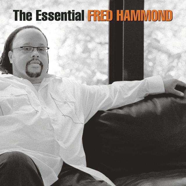 Cover art for album  by Fred Hammond, Radical For Christ