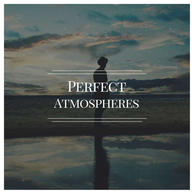 Perfect Atmospheres, Vol. 8