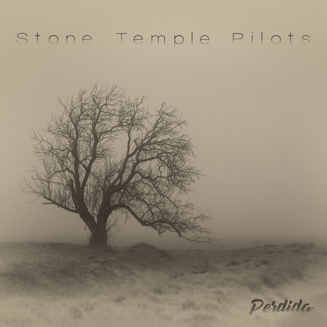 Cover art for album Perdida by Stone Temple Pilots