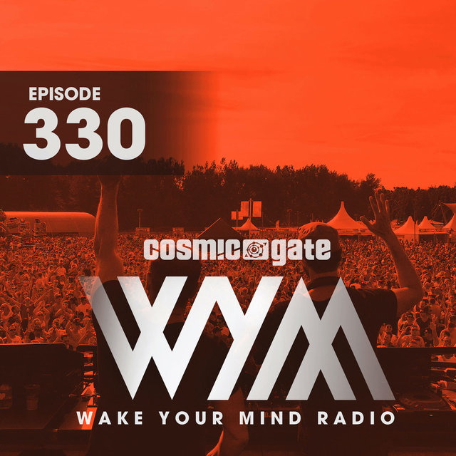Wake Your Mind Radio 330