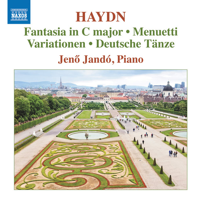 Haydn: Works for Piano