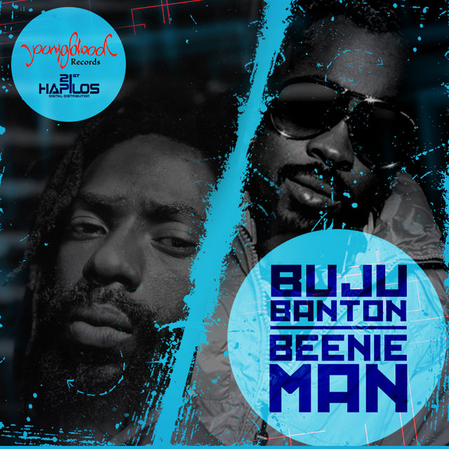 Young Blood Records Presents: Buju Banton & Beenie Man