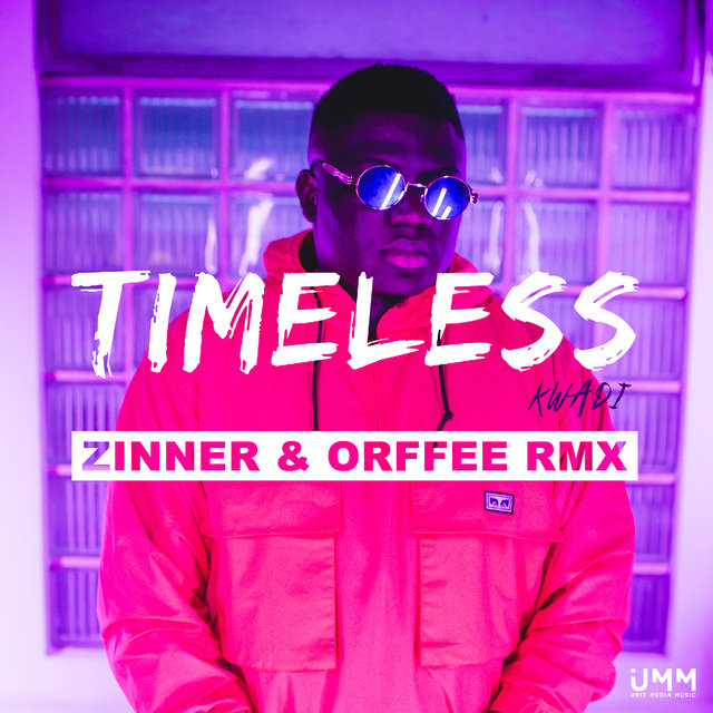 Timeless (Zinner & Orffee Mix)