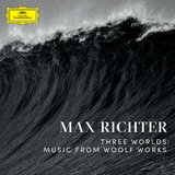 Three Worlds: Music From Woolf Works / Mrs Dalloway - Richter: III. Mrs Dalloway: War Anthem
