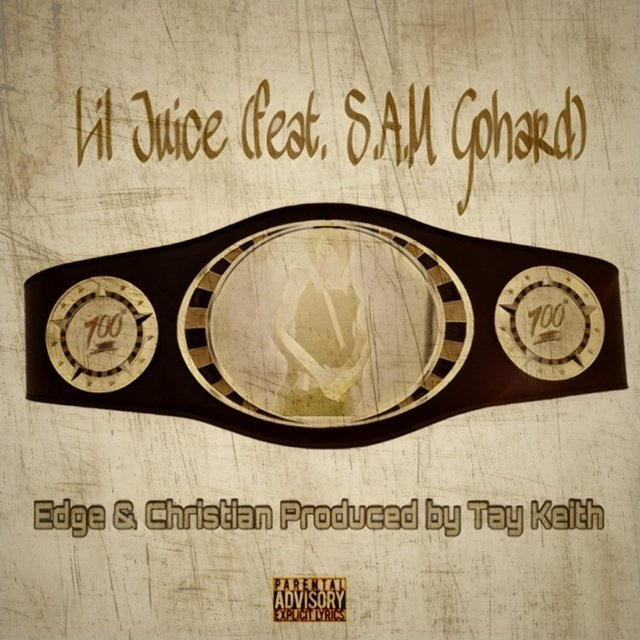 Edge & Christain (feat. S.A.M Gohard)