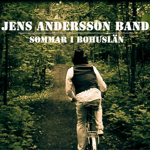 Jens Andersson Band