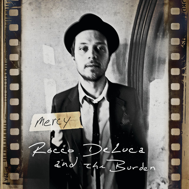 Mercy (iTunes Exclusive)