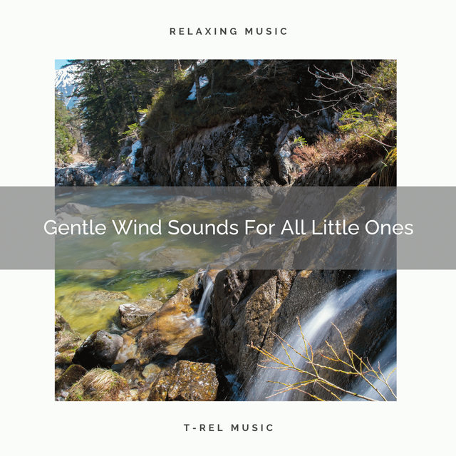 Gentle Wind Sounds For All Little Ones