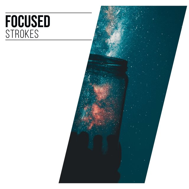 # 1 Album: Focused Strokes