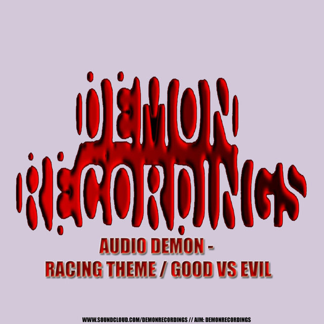 Racing Theme / Good Vs Evil