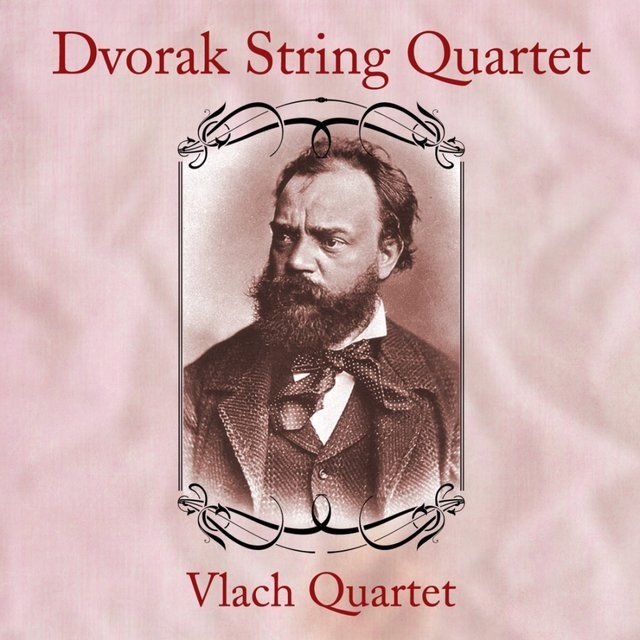 Dvorak: String Quartet