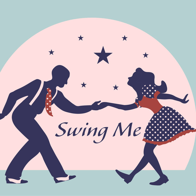 Swing Me – Unique Party Jazz Music Compilation, Dance, Cocktails, Mood, Chill Saxophone
