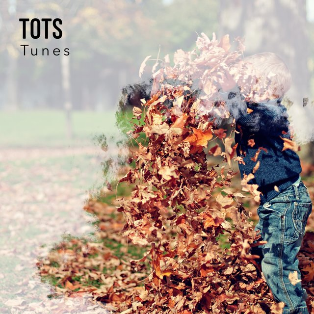Restful Tots Tunes