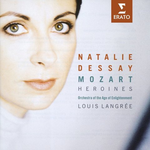 Natalie Dessay/Orchestra of the Age of Enlightenment/Louis Langree