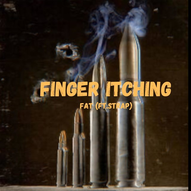 Finger Itching