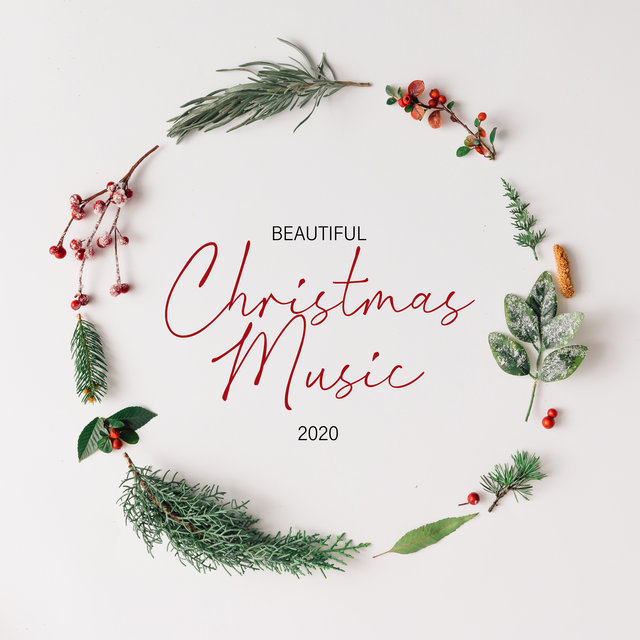 Beautiful Christmas Music 2020