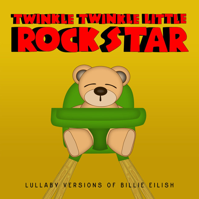 Lullaby Versions of Billie Eilish