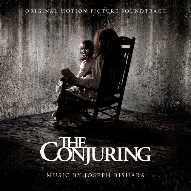 The Conjuring (Original Motion Picture Soundtrack)