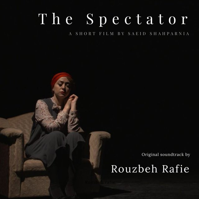 The Spectator (Original Soundtrack)