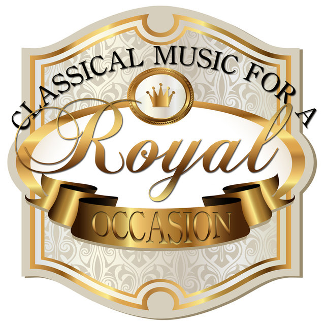 Classical Music for a Royal Occasion