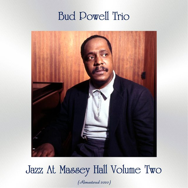 Jazz At Massey Hall Volume Two