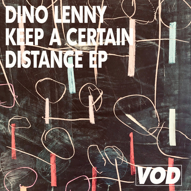 Keep A Certain Distance EP