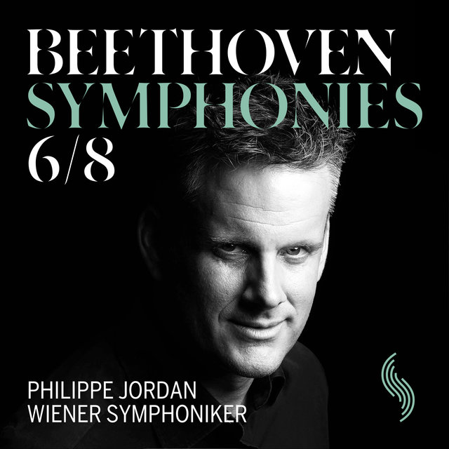 Beethoven: Symphonies Nos. 6 & 8 (Live)
