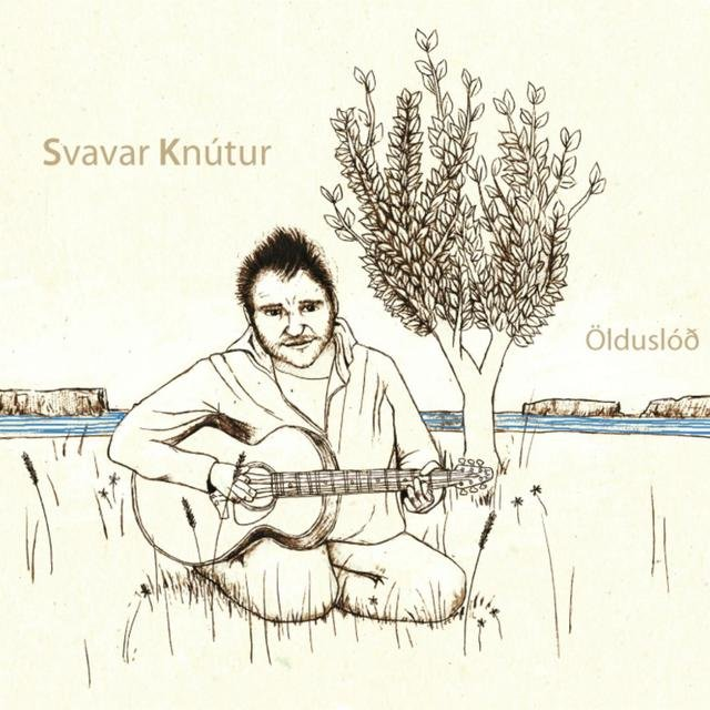 Ölduslóð (Way of Waves)