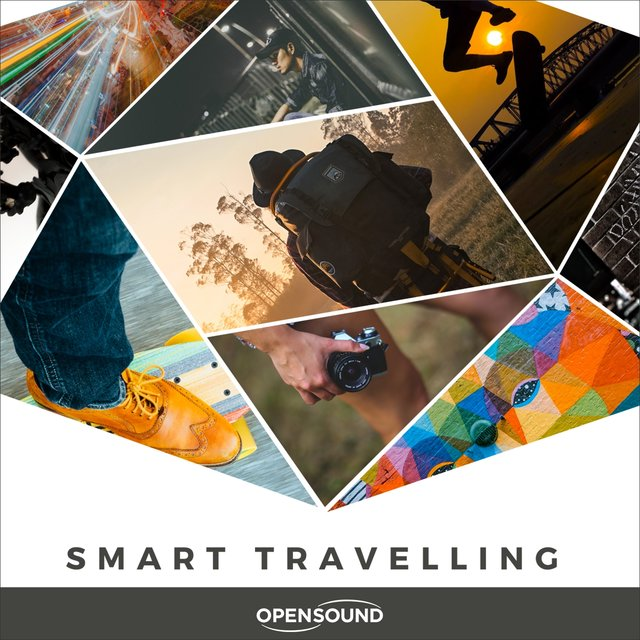 Smart Travelling
