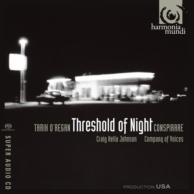 O'Regan: Threshold of Night