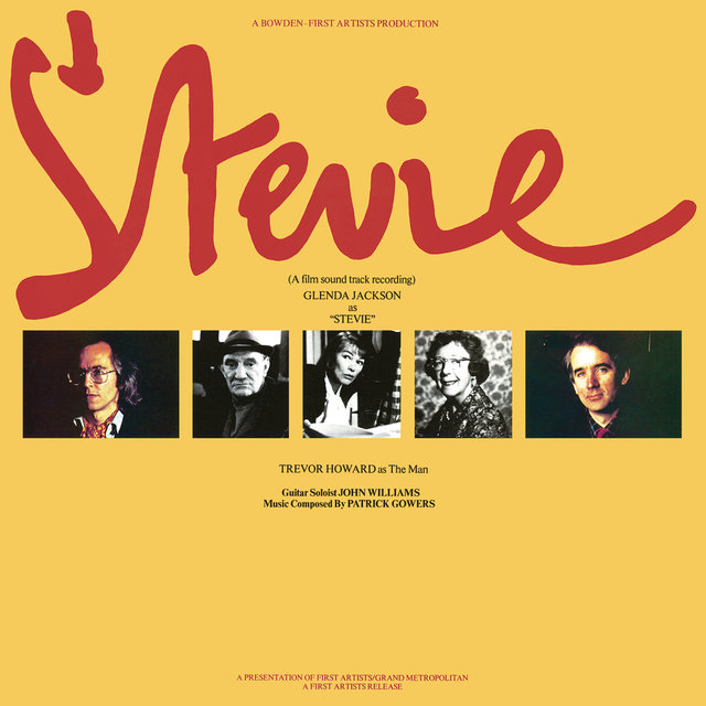 Stevie (Original Motion Picture Soundtrack)