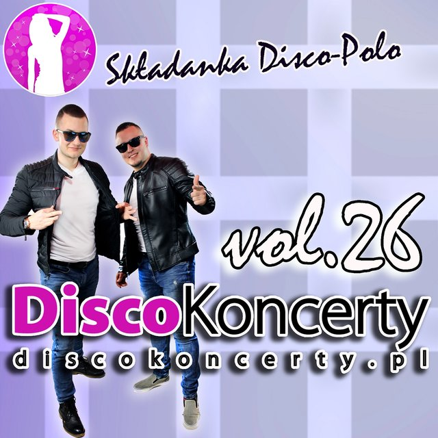 DiscoKoncerty vol. 26