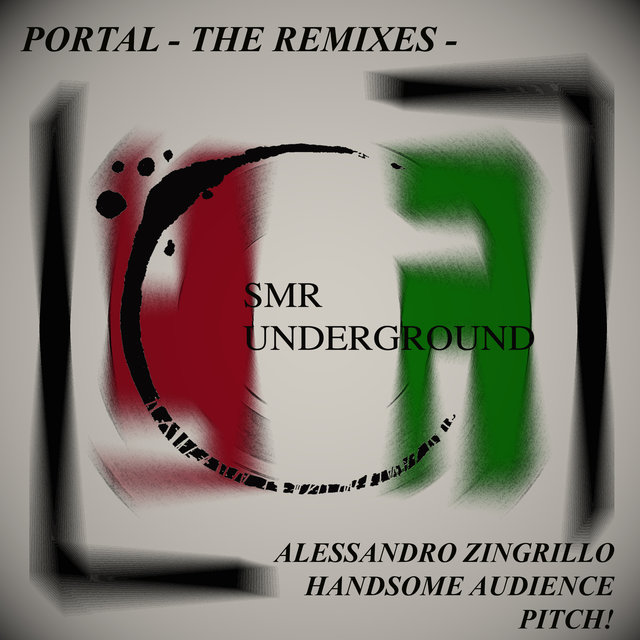 Portal - The Remixes -
